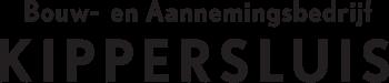 Bouw- en Aannemingsbedrijf Kippersluis logo